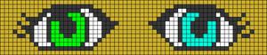 Alpha pattern #62188 variation #112999