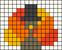 Alpha pattern #61897 variation #113009