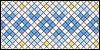 Normal pattern #22783 variation #113011