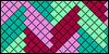 Normal pattern #8873 variation #113012
