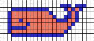 Alpha pattern #62177 variation #113013