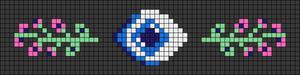 Alpha pattern #62217 variation #113015