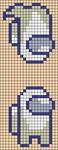 Alpha pattern #58462 variation #113025