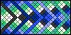 Normal pattern #25509 variation #113028