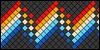 Normal pattern #30747 variation #113042