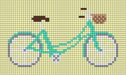 Alpha pattern #51385 variation #113043