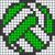 Alpha pattern #11004 variation #113050