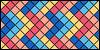 Normal pattern #2359 variation #113065