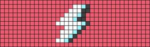 Alpha pattern #59510 variation #113070