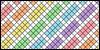 Normal pattern #25958 variation #113093