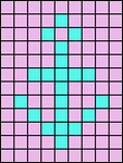 Alpha pattern #481 variation #113096