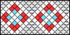 Normal pattern #62142 variation #113125