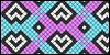 Normal pattern #60395 variation #113131