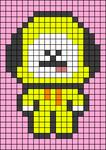 Alpha pattern #62125 variation #113137