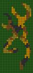 Alpha pattern #11960 variation #113156