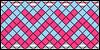 Normal pattern #62231 variation #113170