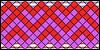 Normal pattern #62231 variation #113172