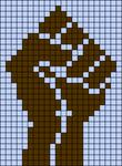 Alpha pattern #42815 variation #113185