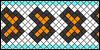 Normal pattern #24441 variation #113193