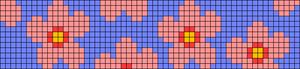 Alpha pattern #41224 variation #113199