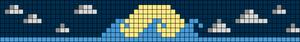 Alpha pattern #57988 variation #113201