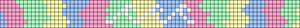 Alpha pattern #42648 variation #113202