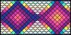 Normal pattern #61157 variation #113215