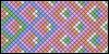 Normal pattern #24520 variation #113227