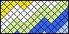 Normal pattern #25381 variation #113229