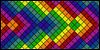 Normal pattern #38581 variation #113233