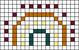 Alpha pattern #61178 variation #113235