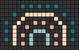 Alpha pattern #61178 variation #113257