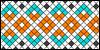 Normal pattern #22783 variation #113262