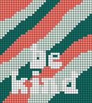 Alpha pattern #62275 variation #113271