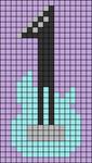 Alpha pattern #59563 variation #113280