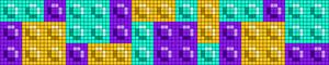 Alpha pattern #57493 variation #113285