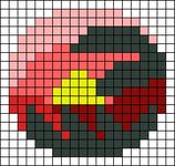 Alpha pattern #47021 variation #113288
