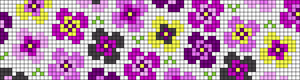 Alpha pattern #36674 variation #113298