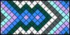 Normal pattern #40350 variation #113304