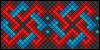 Normal pattern #26720 variation #113312