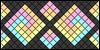 Normal pattern #62278 variation #113317