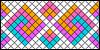 Normal pattern #62278 variation #113319