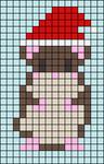 Alpha pattern #62319 variation #113322