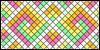 Normal pattern #62280 variation #113335