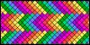 Normal pattern #59026 variation #113336