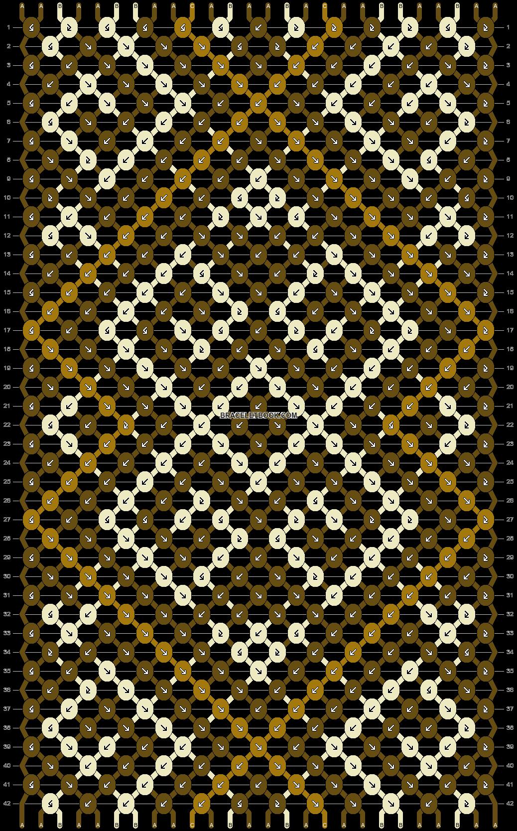 Normal pattern #59116 variation #113344 pattern