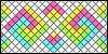 Normal pattern #62278 variation #113347