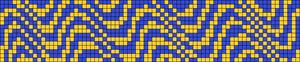 Alpha pattern #62309 variation #113376