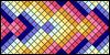 Normal pattern #38581 variation #113383