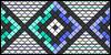 Normal pattern #52800 variation #113395
